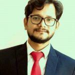 "<p style=""color:white; font-size:14px;"">presenter<br><b>Mr. Pranjul Shrivastava</b><br>"
