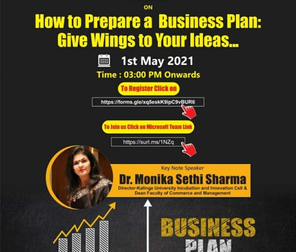 01st May Event