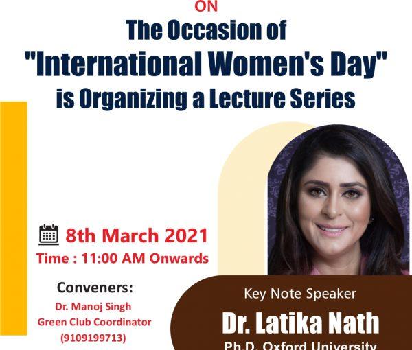 08.03.2021 Science womens day webinar
